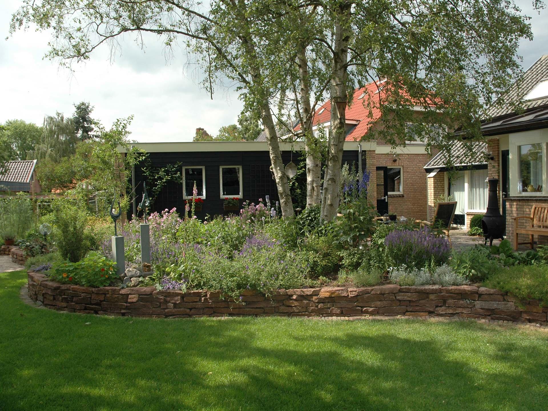 01 Tuin te Zwolle 2