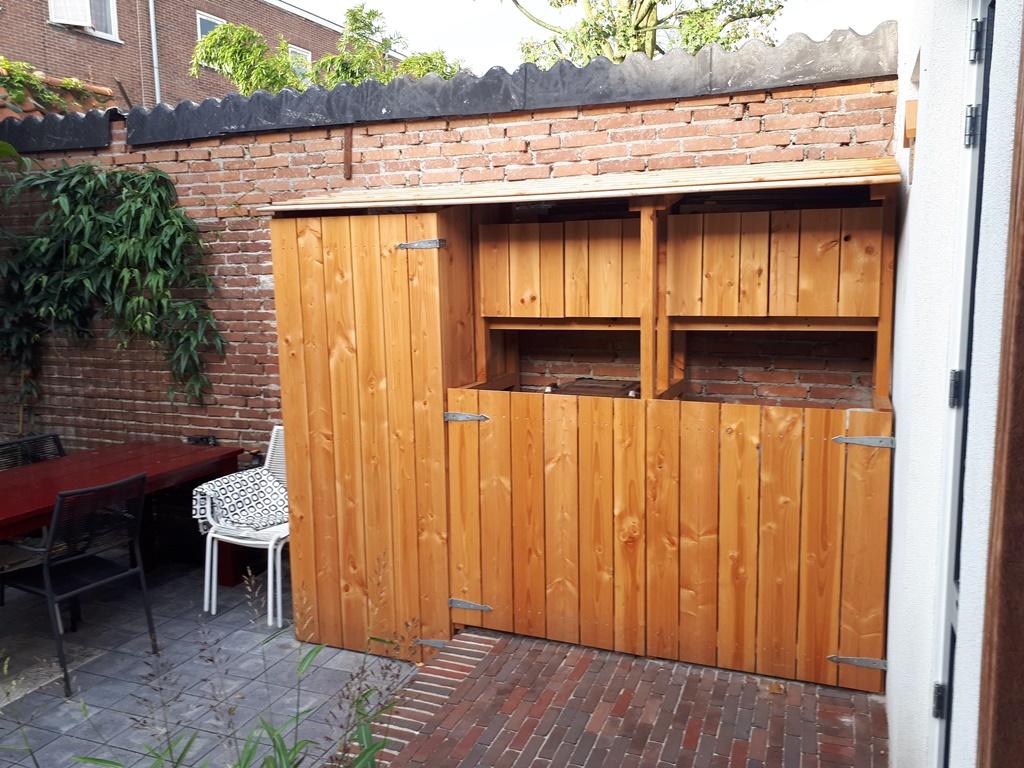 06 Tuinaanleg Schildersbuurt Utrecht 1