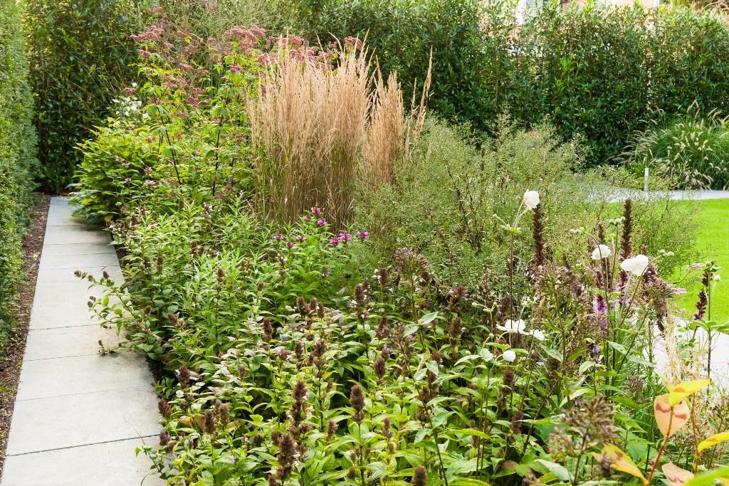 Exclusieve tuin Wassenaar 23 1