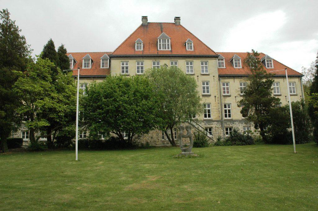 The Abbey tuinarchitect tuinontwerp De Tuinregisseurs