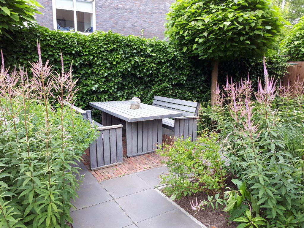 tuinarchitect tuinontwerp Utrecht Hogeweide 04