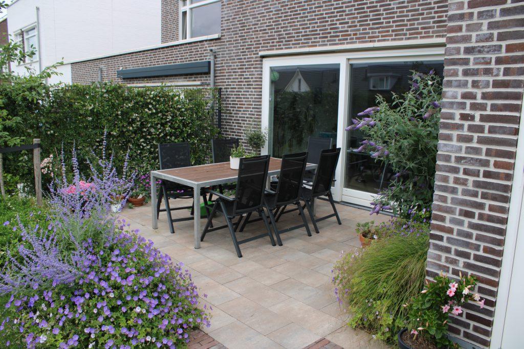 Tuin Utrecht Hogeweide 15