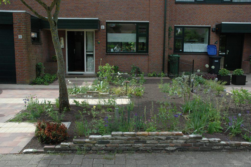 Voortuin Nieuwegein 04