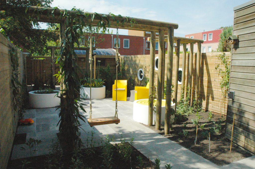 Kindvriendelijke tuin 03