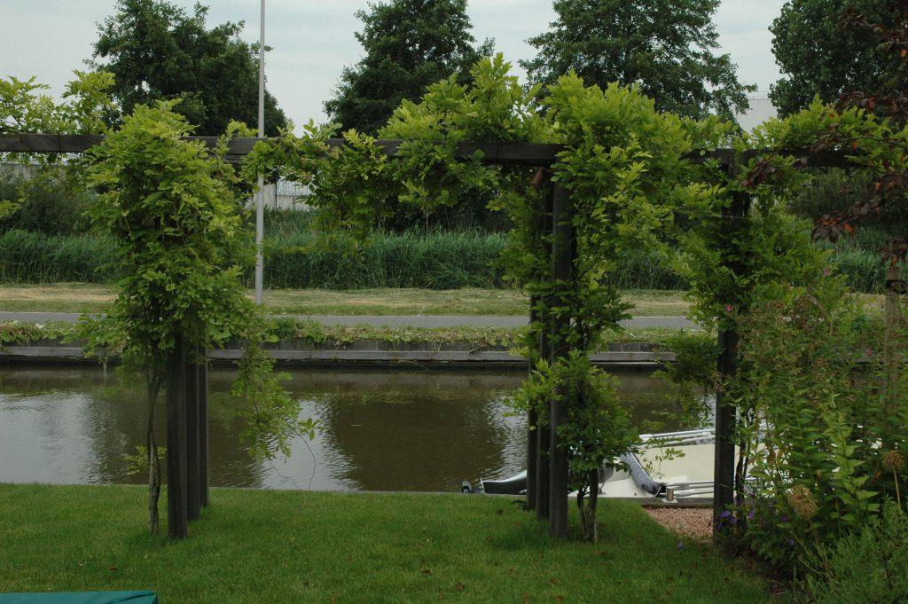 tuinontwerp Rijswijk 08